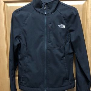 North Face Zip Up Jacket